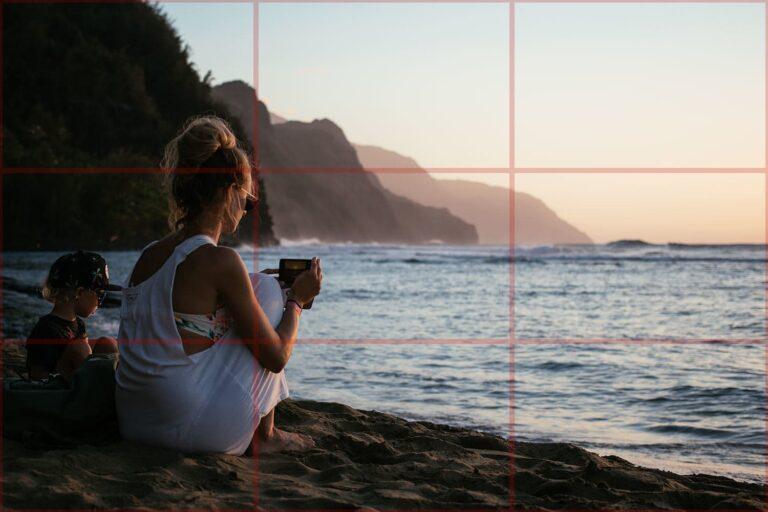 Fotografie Grundlagen Regeln die du können (und brechen